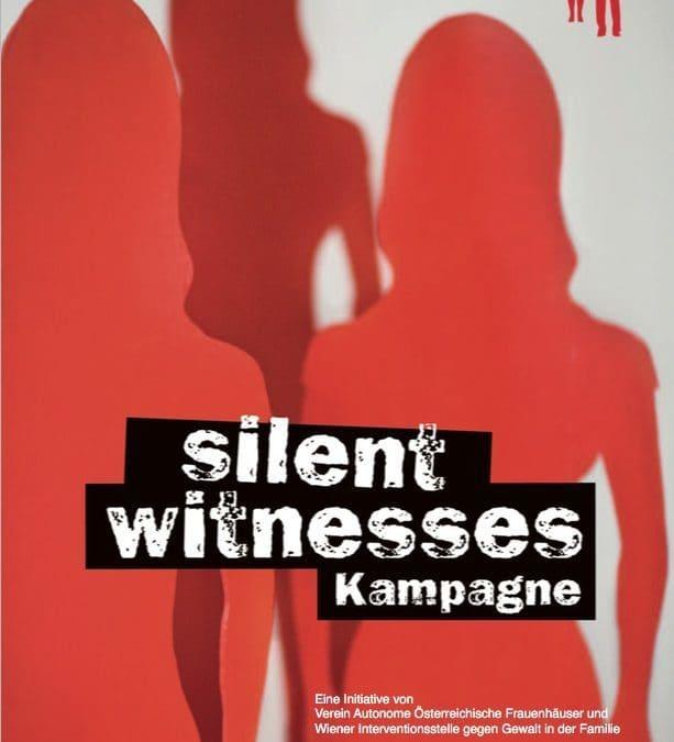 """Silent witnesses"""