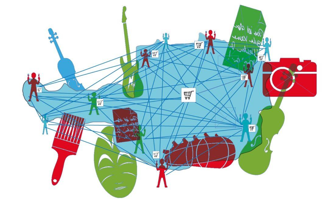 Regionale Online-Plattformen